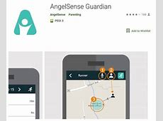 Angelsense GPS Tracker Review Reviews Of Angelsense