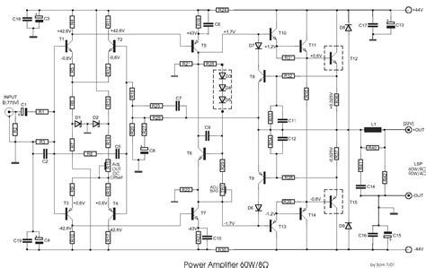 Power Lifier Mobil Pioneer wiring lifiers diagram pioneer car stereo