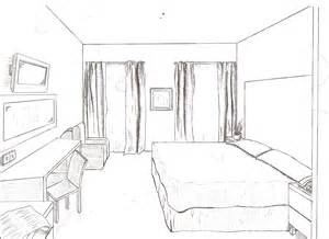 sketch a room layout 1 point of view room in drawing drawings from floor