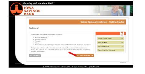 sunshine savings bank online banking login cc bank iowa savings bank online banking login cc bank