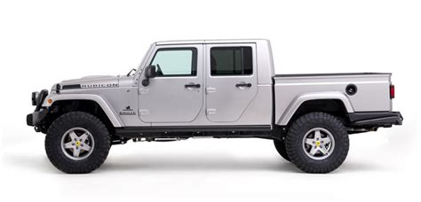 new jeep truck new jeep pickup truck confirmed jeep wranglers for sale