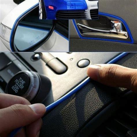 Car Interior Accessories by 120 Inch 3m Universal Interior Exterior Molding Trim Us 2 99