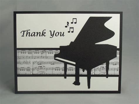 Thank You Note For Handmade Gift - handmade appreciation card thank