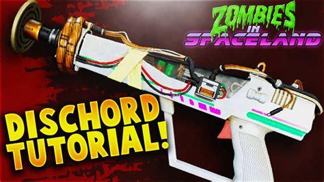 dischord zombies in spaceland dischord wonder weapon tutorial zombies in spaceland