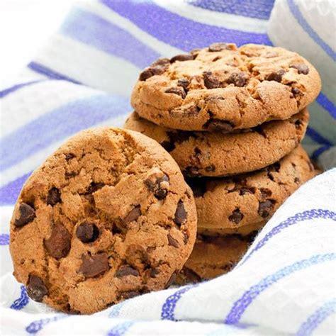 Resumen 5 Pepitas De Naranja by 5 Recetas De Cookies Que Siempre Salen Bien Divina Cocina