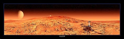 what does a landscaper do real surface of mars page 3 pics about space