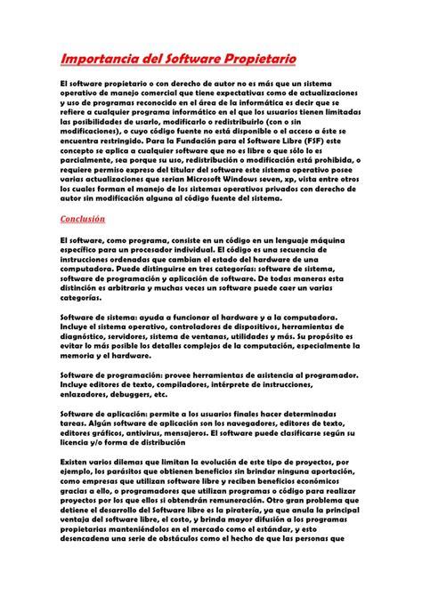 Parvana Essay by Software Propietario