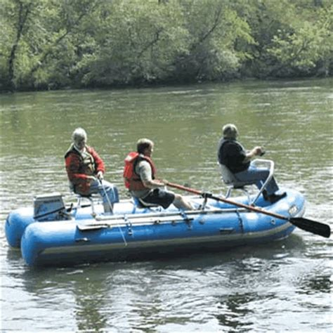 inflatable boat for river fishing raft easternflyoutfitters
