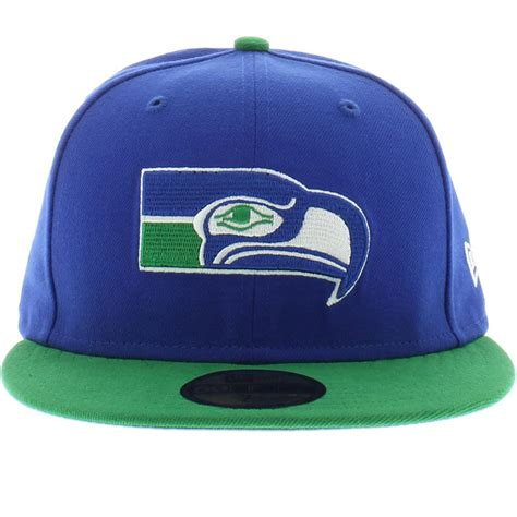 seattle seahawks team colors seattle seahawks team colors the historic basic 59fifty