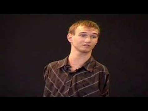 nick vujicic biography youtube nick vujicic s inspirational talk life without limbs 3 of