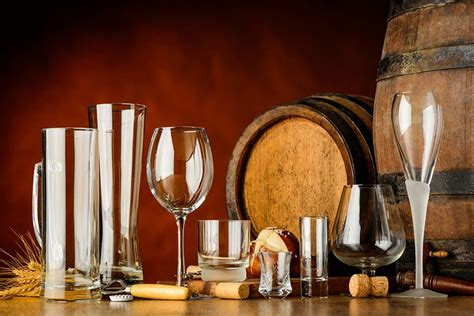 best barware glasses the best glassware to get the most out of your cognac
