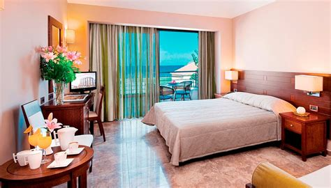 Two Beds In One accommodation porto platanias