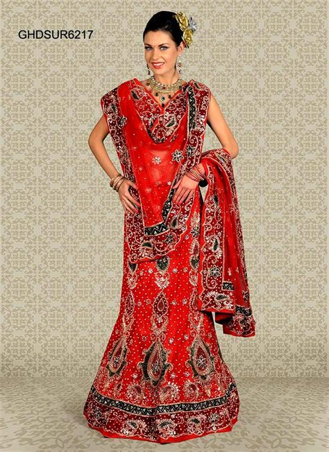 Indian Bridal Lehenga Collection 2013   Bridesmaid Lehenga