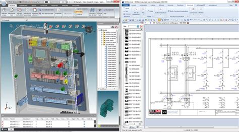 logiciel armoire electrique logiciel sch 233 ma 233 lectrique