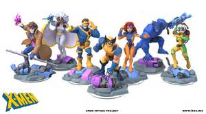 Disney Infinity Characters Portal Characters Your Toys To Gaming News