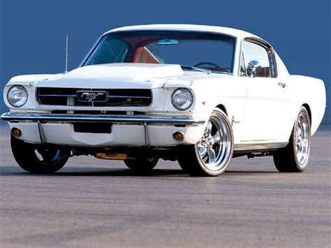 1965 mustang fastback white 1965 ford mustang fastback white and ready mustang