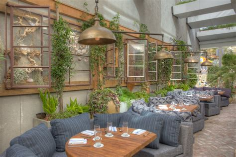 The Patio Brunch by On Laist The 14 Most Beautiful Patios For Brunch In Los