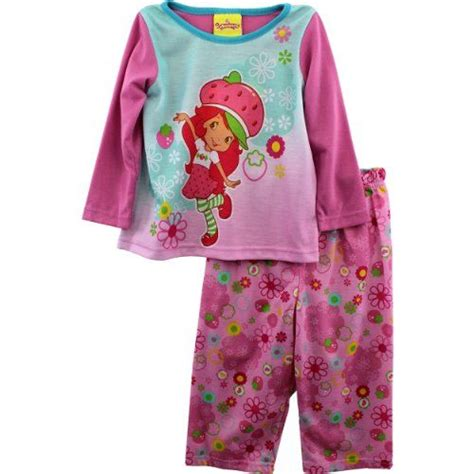 Set Flanel Strawberry 17 best images about strawberry shortcake on strawberry shortcake set and berries