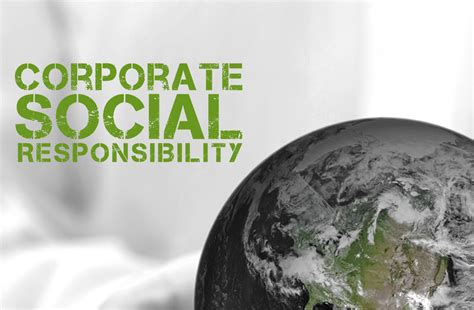 Mba Corporate Social Responsibility Csr Or Sustainability by Csr Providing Sustainable Productivity 187 Fortune