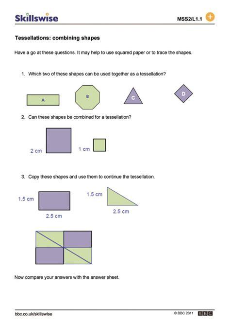 combinations of transformations worksheet tessellations worksheet photos getadating