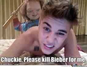 Blind Select Chucky By Klouieanne18 Meme Center