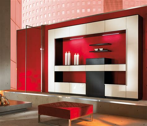 storage cabinets for living room luxury wall units and media systems wharfside furniture