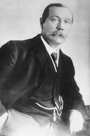 Arthur Conan Doyle | Biography & Facts | Britannica.com