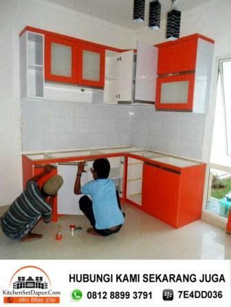 Set Sekat Silver jasa kitchen set murah di cimanggu bogor 0812 8899 3791 pin bb 7e4dd036 pembuatan kitchen set
