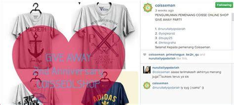 Kaos Digital Marketer mau follower instagram bertambah setiap harinya ini