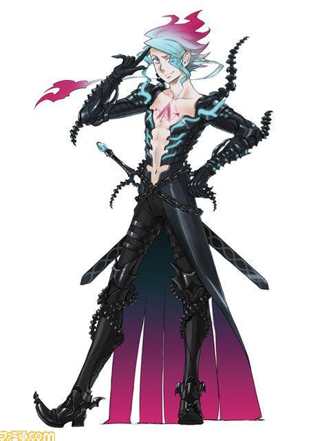 Kekuatan Karakter Di Dlm Kepemimpinan karakter baru di unchainblades exxiv