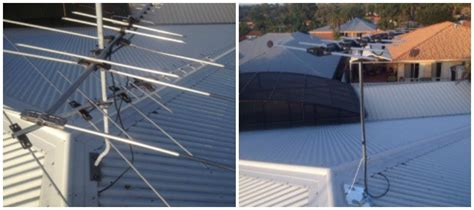 digital tv antennas require expertise in their installation