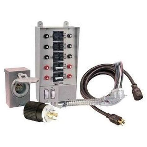 generator transfer switch kit ebay