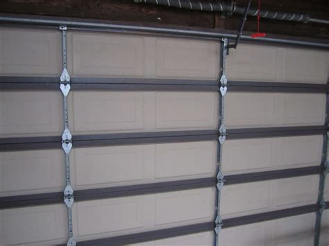 Insulating A Garage Door Garage Door Insulation Kit How To And Review Reach Radiant Barrier