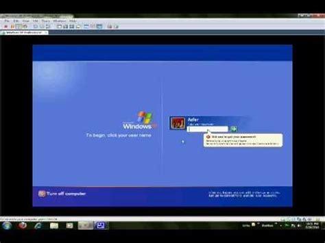 reset password windows xp youtube how to reset user password for windows xp youtube