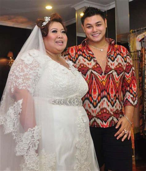 Baju Muslim Pria Alutfi Jumbo 2 10 model kebaya big size jumbo gebeet