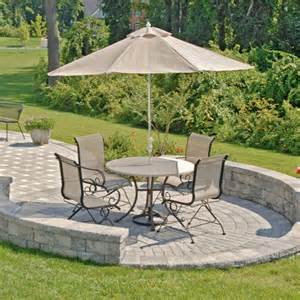 Landscaping And Patio Ideas by House Patio Designs With Chair And Table Home Backyard