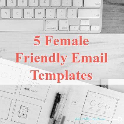 5 Email Templates To Swipe For Financial Advisors Femxadvisor Adri Miller Heckman Email Swipe Templates