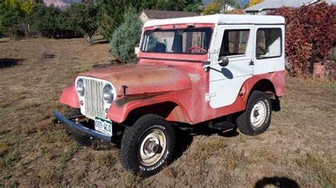 1965 jeep cj5 value cj5 ewillys page 20