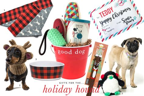 dog christmas presents 2016 holiday gift guide for dogs