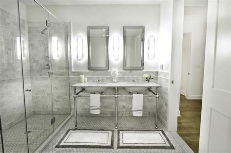 carerra marble custom steam shower master bath pinterest italian carrera marble transitional bathroom