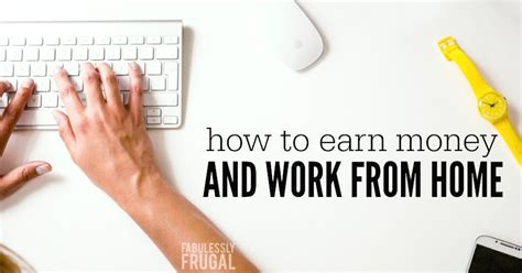 how to earn money and work from home part 4 plus my