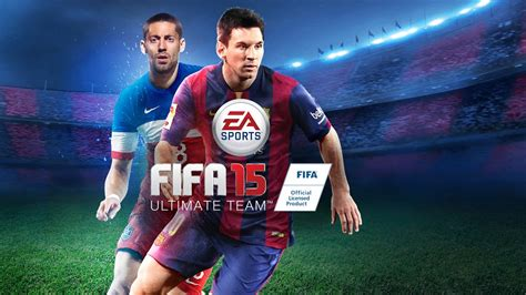 team apk fifa 15 ultimate team apk v1 7 0 apkmodx