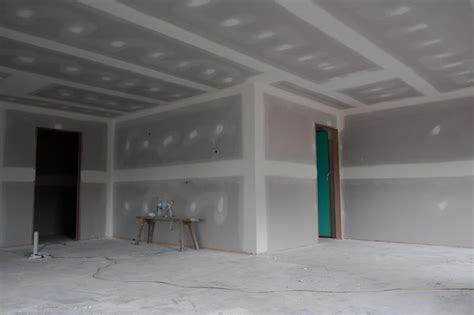 Painting Plasterboard Ceiling by Interior Painters Wellington Interior Decorator Specialists