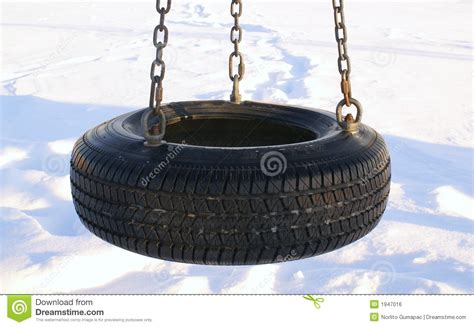 tire swing plans tire swing royalty free stock image image 1947016