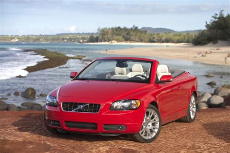 classic volvo convertible 1997 volvo c70 convertible related infomation