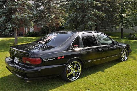 96 impala ss custom interior garfieldpgt 1996 chevrolet impala specs photos