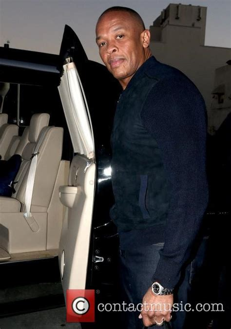 Did Dre Drop Detox by New Dr Dre Album Set To Drop This Weekend According To