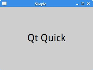qt tutorial zetcode qt quick tutorial