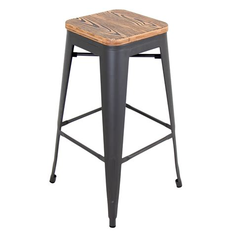 Kmart Bar Stool Set by Industrial Steel Stool Kmart