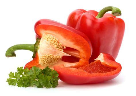 Biji Paprika Merah 15 manfaat dan khasiat paprika merah untuk kesehatan